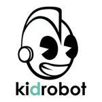 DT Kidrobot