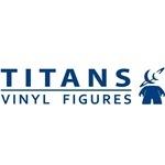 Titans vinyl figuren