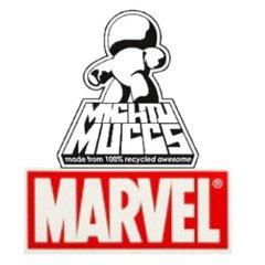 MV Mighty Muggs
