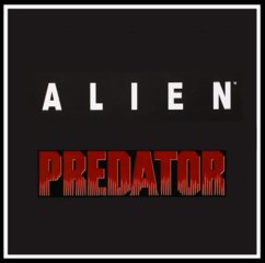 EM Alien en Predator