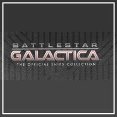 EM Battlestar Galactica