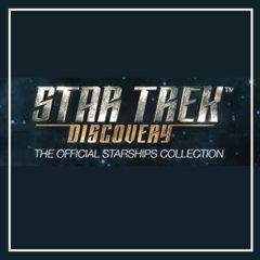 EM Star Trek Discovery