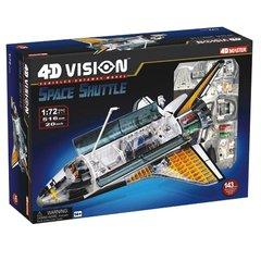 4D Lucht- en ruimtevaart