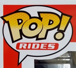 FK POP Rides