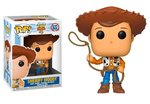 Funko Pop! Vinyl figuur - Disney Toy Story 4 522 Sheriff Woody
