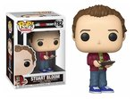 Funko Pop! Vinyl figuur - Comedy The Big Bang Theory 782 Stuart Bloom