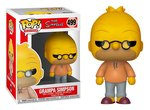 Funko Pop! Vinyl figuur - Animatie The Simpsons 499 Abe Simpson