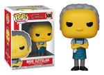Funko Pop! Vinyl figuur - Animatie The Simpsons 500 Moe Szyslak