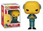 Funko Pop! Vinyl figuur - Animatie The Simpsons 501 Mr. Burns