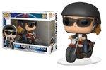 Funko Pop! Vinyl figuur - Marvel Captain Marvel 57 Carol Danvers on Motorcycle