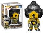 Funko Pop! Vinyl figuur - Games Fallout 76 482 Excavator Armor