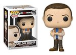 Funko Pop! Vinyl figuur - Comedy The Big Bang Theory 776 Sheldon Cooper