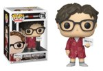 Funko Pop! Vinyl figuur - Comedy The Big Bang Theory 778 Leonard Hofstadter in Robe