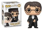 Funko Pop! Vinyl figuur - Fantasy Harry Potter 91 Harry Potter Yule Ball