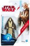 Hasbro actiefiguur - Star Wars The Last Jedi Force Link C1531/C3464 Obi-Wan Kenobi