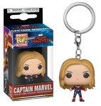 Funko Pocket Pop! Keychain - Marvel Captain Marvel Captain Marvel