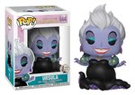 Funko Pop! Vinyl figuur - Disney The Little Mermaid 30 Years 568 Ursula with Eels