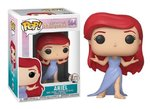 Funko Pop! Vinyl figuur - Disney The Little Mermaid 30 Years 564 Ariel in Purple Dress