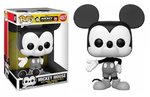 Funko Pop! Vinyl figuur - Disney Mickey Mouse 10 inch 457 Mickey Mouse 90 Years