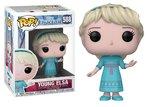 Funko Pop! Vinyl figuur - Disney Frozen II 588 Young Elsa