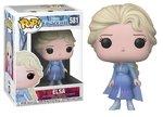 Funko Pop! Vinyl figuur - Disney Frozen II 581 Elsa