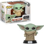 Funko Pop! Vinyl Figure - Star Wars The Mandalorian 368 The Child Baby Yoda