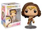 Funko Pop! Vinyl Figure - DC Wonder Woman 1984 322 Wonder Woman Flying
