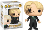 Funko Pop! Vinyl Figure - Fantasy Harry Potter 117 Malfoy with Spider