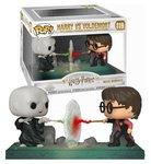 Funko Pop! Vinyl Figure - Fantasy Harry Potter 119 Harry vs. Voldemort