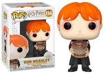 Funko Pop! Vinyl Figure - Fantasy Harry Potter 114 Ron puking Slugs with Bucket