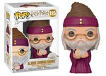 Funko Pop! Vinyl Figure - Fantasy Harry Potter 115 Dumbledore with Baby Harry