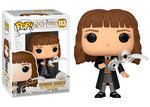 Funko Pop! Vinyl Figure - Fantasy Harry Potter 113 Hermione with Feather