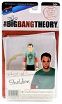 Bif Bang Pow! Action Figure - Comedy The Big Bang Theory Limited Edition 17112 Sheldon in The Riddler Shirt