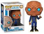 Funko Pop! Vinyl Figure - Star Trek Discovery 1003 Saru