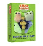 Giant Microbes Theme Box Super Sick Day