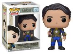 Funko POP! Vinyl Games Fallout 371 Vault Dweller (Male)