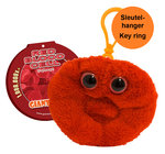Giant Microbes sleutelhanger rode bloedcell (Red Blood Cell)