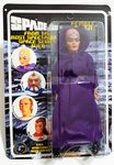 Space 1999 8 inch action figure Female Alien