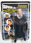 Space 1999 8 inch action figure Companion