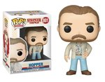 Funko Pop! Vinyl figuur - Fantasy Stranger Things 801 Hopper (Date Night)