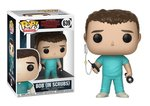 Funko Pop! Vinyl figuur - Fantasy Stranger Things 639 Bob in Scrubs