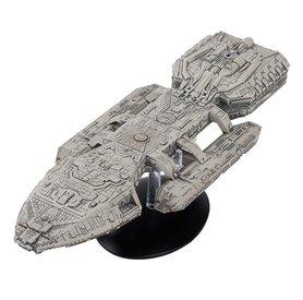 Eaglemoss Battlestar Galactica 07 - Galactica Ship 1978