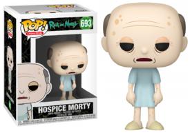 Funko Pop! Vinyl Figure - Animation Rick and Morty 693 Hospice Morty