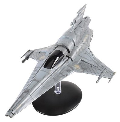 Eaglemoss Battlestar Galactica 06 - Viper Mark VII