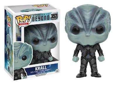 Funko Pop! Vinyl figuur - Star Trek Beyond 357 Krall