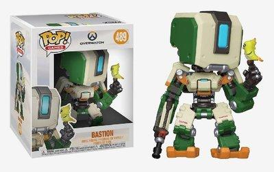 Funko Pop! Vinyl figuur - Games Overwatch 489 Bastion