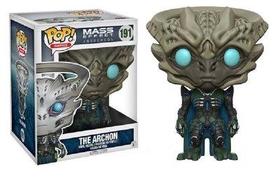 Funko Pop! Vinyl figuur - Games Mass Effect 191 the Archon