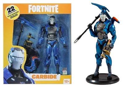 McFarlane actiefiguur - Games Fortnite 10608 Carbide