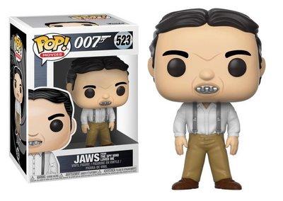 Funko Pop! Vinyl figuur - Actie James Bond 007 The Spy Who Loved Me 523 Jaws
