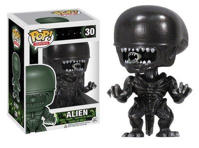 Funko Pop! Vinyl figuur - Scifi Alien 30 Alien
